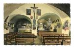 CPSM Sète (34) - Mont Saint-Clair - Chapelle N.D. De La Salette (But De Pélerinage) - Sete (Cette)