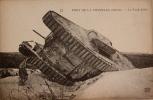 Fort De Pombelle - Marne (C 031) - Ausrüstung