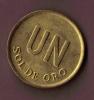 PERU 1 SOL 1975   SPL_UNC - Pérou