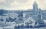 Belgique LACUISINE SUR SEMOIS Panorama 1918 - Florenville