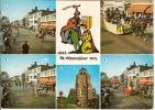 GEEL-St DIMNAJAAR 1975-multivues - Geel