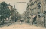 NANCY - Rue Saint Jean , La Plus Animée De Nancy - Nancy