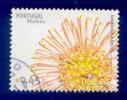 Portugal - 2006 Flowers - Af. 3378 - Used - Used Stamps