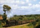 ART 078 - Train, Loco 040 D (ex G8) Vers HESDIGNEUL (62) - SNCF - - Autres Communes