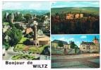 L1013 :   WILTZ : Bonjour De - Wiltz