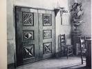 Pyrénées , Une Rue A Andorre La Vieille , La Maison Des Vallées , L'armoire Au Six Serrures , Héliogravure 1949 - Documents Historiques