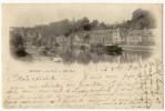DINAN  - Le Port . Editeur ND - Dinan
