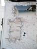 NAVIGARE  TURISMO  CARTINA MAPPA  SARDEGNA ITINERARIO IN BARCA  N2005  DS14609 - Barche