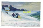 RARE -Postkarte - AK -CP - 1927 -   Edit. S.W.S.B. - Hans Hörnigk - Joyeux Noël - Album Contesse De Germiny - Other