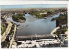 58 - Saint LEGER-des-VIGNES - Confluent Du Canal De L'Aron Et De La Loire, Le Barrage. - France