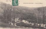 Dép. 79 - ARGENTON-CHATEAU. - Vallée De Grifferus. Cliché L. Bareaud. Voyagée 1910 - Argenton Chateau