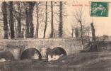 Dép. 79 - Bressuire. - Pont... - M. Moueu, Poitiers N°3. Voyagée 1912 - Bressuire
