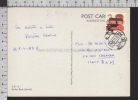 B7252 CHINA Postal History 1987 BEIHAI PARK SOUTH CINA - 1949 - ... Repubblica Popolare