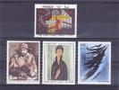 FRANCE    Y.T. N° 2107  à   2110   NEUF** - Unused Stamps