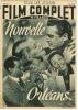 "FILM COMPLET  N° 113  -  1948 "" NOUVELLE ORLEANS "" LOUIS ARMSTRONG / IRENE RICH / BILLIE HOLIDAY - Cinéma"