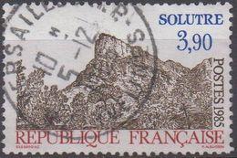 FRANCE   N°2388_OBL VOIR SCAN - Frankreich