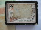 DOOSJE MET 17 NEGATIEVE  GLASPLATEN (FOTO'S)  PERIODE 1920 - Plaques De Verre