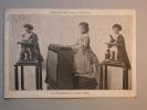 Ref1543B1 CPA Automates De Jaquet Droz - Musée Des Beaux Arts De Neuchatel (Suisse) - Imp. F. Iseli. - Arts
