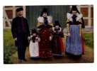 Bc65625 Volkstrachten Aus Schaumburg Lippe Und Umgegend Folk Folklore Type Costume Dance Perfect Shape 2 Scans - Schaumburg