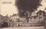 CPA  (60)     MORIENVAL   -   La Mairie Et Les Ecoles - - Other Municipalities