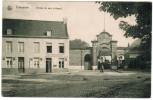 Tervuren, Tervueren, Entrée Du Parc (Village) (pk4842) - Tervuren