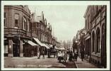"""Grove Street, Wilmslow"",   C1920. - England"
