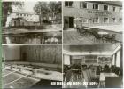 """""""Bootshaus, BSG Fortschritt """"  Um 1970/1980 Ansichtskarte, (Großformat) Ungebrauchte Karte - Wurzen"""