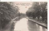 FROUARD 21 LA LORRAINE ILLUSTREE VUE SUR LE CANAL DE LA MARNE AU RHIN - Frouard