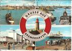 GRUSSE AUS BREMERHAVEN - Bremerhaven