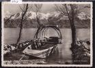 Locarno : Barca Dei Pescatori - Ca 1943 ; Form. 10 / 15 (8718) - TI Tessin