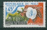 1962-Mali-Mi: 54 (**) - Mali (1959-...)