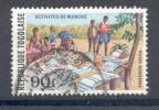 Togo - Togolaise 1981 - Michel Nr. 1522 O - Togo (1960-...)