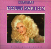 * LP *  DOLLY PARTON - RECITAL (France 1979) - Country En Folk