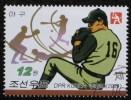 2009 CORÉE Korea  Base-ball Baseball  Béisbol [AK59] - Base-Ball