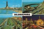 27854    Regno  Unito,      Blackpool,  VG  1980 - Blackpool