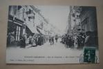 SAVIGNY SUR BRAYE -Rue Des Pépinières - Une Course à Ane - France