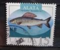 2003 Latvia Vissen,fishes Used/gebruikt - Latvia