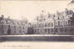 35 - Château De Piré, à M. Carron (à L'attention Abbé) - France