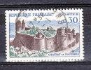 FRANCE / 1960 / Y&T N° 1236 - Oblitération De Janvier 1961. SUPERBE ! - Frankreich