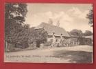 X0814 Isle Of Wight,Godshill The Shamrock Tea House, No 144, Not Circulated - Angleterre