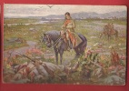 X0821 Zadnji Pozdrav Kosovskom Osvetniku,Jugoslavenski Umjetnici. Non Circulé. - Jugoslavia