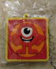Sor077 Portachiavi, Porte - Cles, Key Ring | Monster & Co. Disney Pixar - Disney