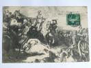 NAPOLEON Au Cous D'une BATAILLE - History
