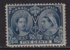 CANADA #54i - 1851-1902 Victoria