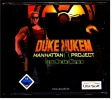 PC - Spiel  : DUKE  NUKEN Manhatten Project Total Mutant Mayhem - PC-Spiele