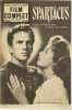 """FILM COMPLET  N° 436  - 1954 """" SPARTACUS """" MASSIMO GIROTTI / GIANNA MARIA CANALE - Dos: ROCK HUDSON - Cinema"""