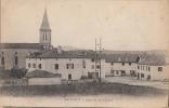 64 - Briscous Quartier De L église - Saint Jean Pied De Port