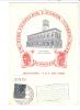 BOL1235 - REPUBBLICA , MOSTRA FILATELICO DI BOLOGNA : 1/12/1956 - Borse E Saloni Del Collezionismo