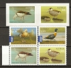 Australiа 2012 Birds Ducks 6v  MNH ** - Ducks
