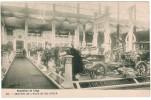 Luik, Liège, Exposition De Liège, Section De L'Auto Et Du Cycle (pk4884) - Liege